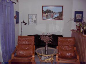 TV - Sitzecke