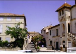 Portiragnes Village
