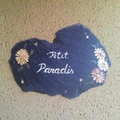 Ferienhaus Petit-Paradis